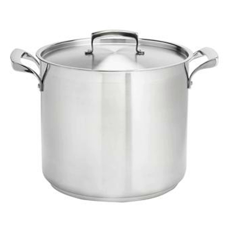 Soap Mixing Kettle 40 Qt (SP40)