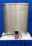 45 Gallon Lye Storage Tank (Model LST45G)