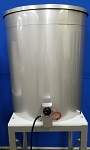 85 Gallon Lye Storage Tank (Model LST85G)