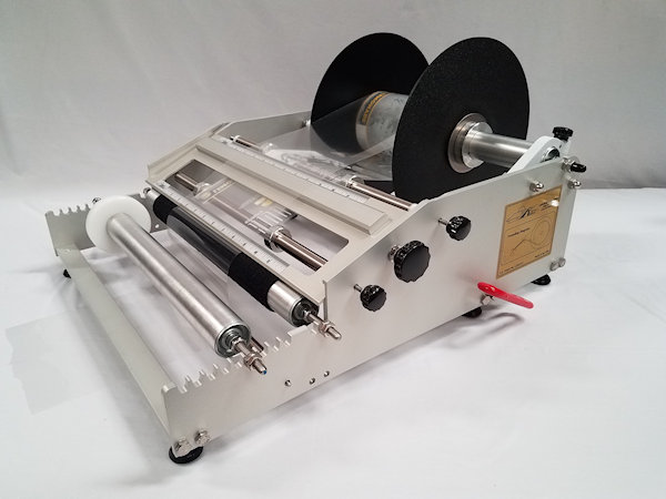Cylindrical Wide Labeler (Model Lab5)