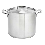 Soap Mixing Kettle - Holds 80 lbs - 40 Qt (SP40)