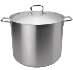Soap Pot 60 Qt-Holds 120 lbs- with Lid (ESP60)
