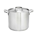 Soap Mixing Kettle - Holds 160 lbs - 80 Qt (SP80)