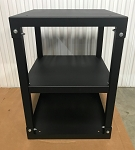 NEW Large Tank Stand-Steel With Shelf (Model 84-OHS2)