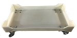 Soap Drying Tray Dolly - Strong, Durable, Well Braced (for VDT18 & VDT19 Trays)