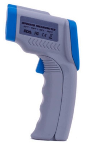Economy Point & Shoot Thermometer