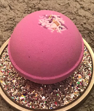 BathBomb X-Press Resin Mold - Ball
