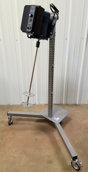 Mighty Mixer includes Tripod Stand (Model MM1)