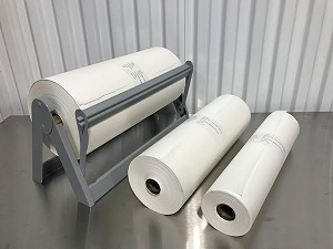 Soap Mold Liner Paper  (shown with 1000', 500', 250' & Liner Paper Cutter - sold separately)
